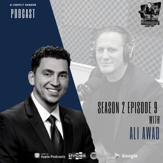 What Does Success Look Like to You with @ceolawyer Ali Awad