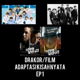 Kpop (Drakor/Film Korea dari Kisah Nyata) Ep.1