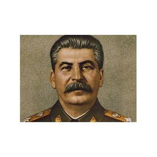 Bareback Facts with Daileas Duclo #40 Josef Stalin