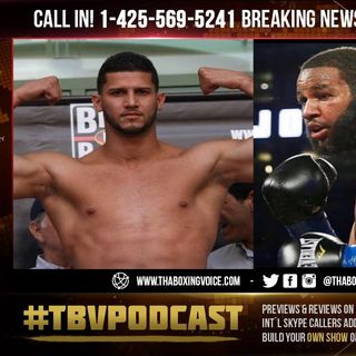 ☎️Breaking News: Darmani Rock vs Carlos Negron🔥Dangerous Fight Or Easy Work❓