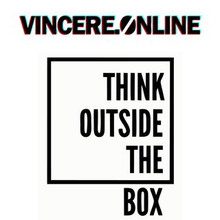 """Vincere pensando """"out of the box"""""""