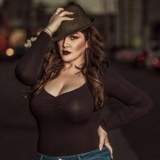 "Marlene Quinto ""La Vozalona"""