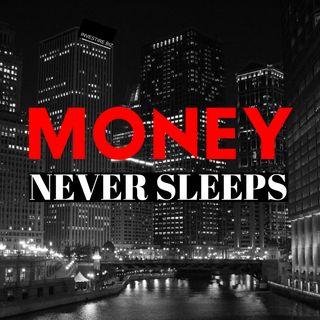 Money Never Sleeps - Il denaro non dorme mai