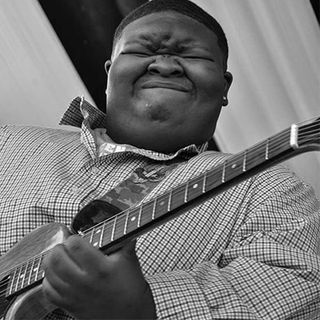 Blues America 168 - Christone Kingfish Ingram