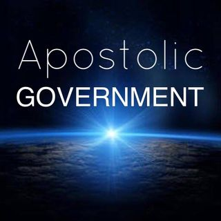 APOSTOLIC GOVERNMENT IN THE CHURCH