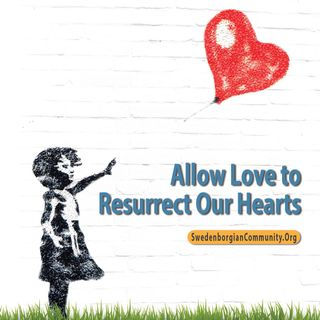 Allow Love to Resurrect Our Hearts - Interfaith Reflection