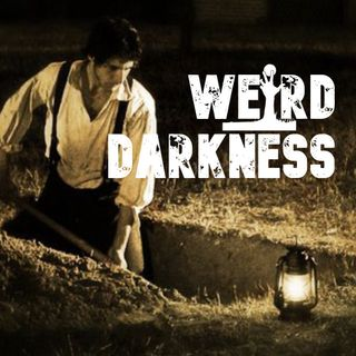 """TERRIFYING TRUE STORIES OF GRAVEYARD WORKERS"" and More True Scary Stories!  #WeirdDarkness"
