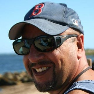 Rob Merlino Hot Dog Man Interview