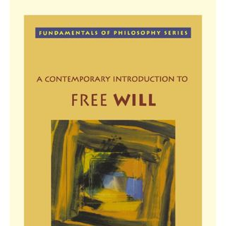 Ep.132 – The Arguments About our Free Will