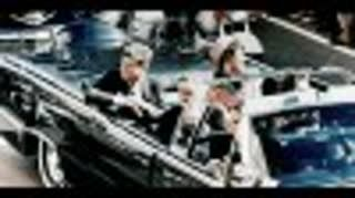 Cory Hughes talks the JFK Assassination On Macroaggressions Podcast