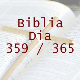 365 dias para la Biblia - Dia 359