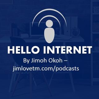 Episode 1: How to acquire skills on the Internet