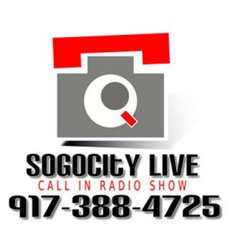 SoGoCity Live Radio Show #2