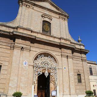 Episodio 1 - La Basilica Santa Maria della Vittoria