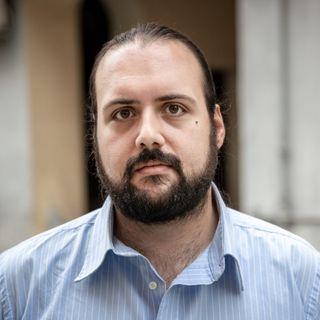 Come cambia la lingua italiana (o non deve cambiare?). Dialogo con Andrea Donaera.