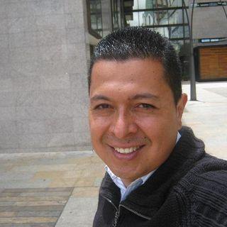 Giovanny Segura