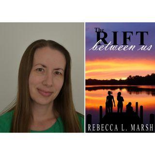 Rebecca Marsh 14 May 2020