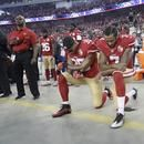 What Kneeling in Protest Means To a New Generation of Athletes 2021-09-27