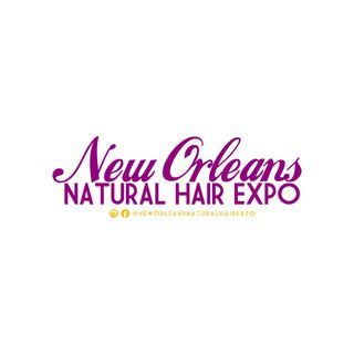 New Orleans Natural Hair Expo Founder - Monique Herbert