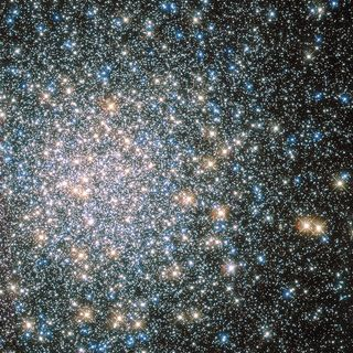 Civilizations Among the Clustered Stars?