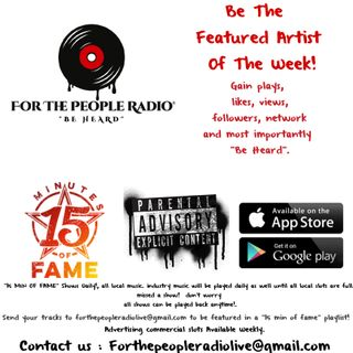 Calling All Local Artists..