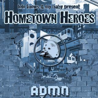 Hometown Heroes ADMN (My Baby, Detroit)