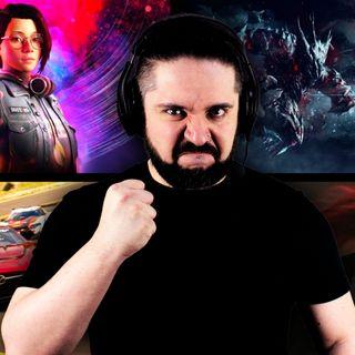 CONFERME E3 2021 | TANTI EVENTI | ELDEN RING A GIUGNO? | NUOVE ACQUISIZIONI SONY? ▶ #KristalNews #6