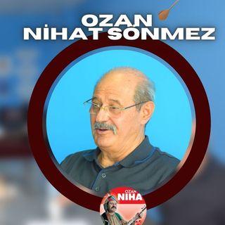 Ozan Nihat | Kıdemli Ozan - Söyleşi #benosso #tunarvlog #ozannihat
