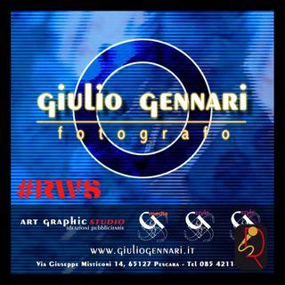 INTERVISTA GIULIO GENNARI - FOTOGRAFO