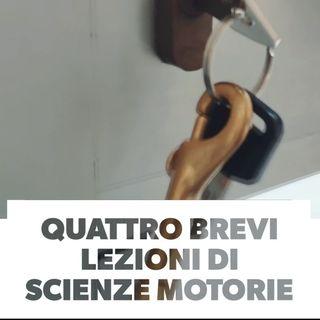 4 Brevi Lezioni di Scienze Motorie - La mobilità articolare