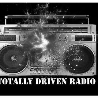Totally Driven Radio #319 Top 10 Albums that Changed our lives