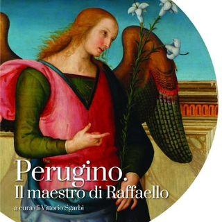 """Vittorio Sgarbi """"Perugino. Il maestro di Raffaello"""""""