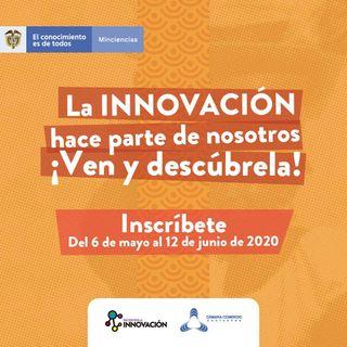 Está abierta Convocatoria al programa de Innovación