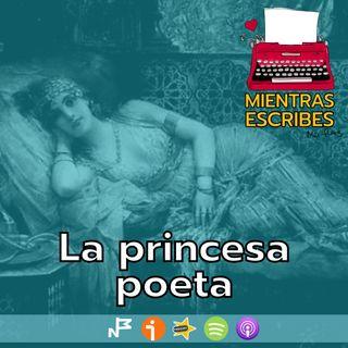 La princesa poeta