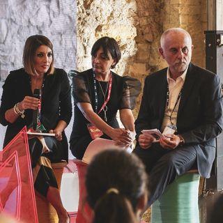 Sergio Amarri + Giorgia Cannizzaro + Momcilo Jankovic + Giada Lonati + Momcilo Jankovic + Giada Lonati | La Vita Nonostante | KUM19