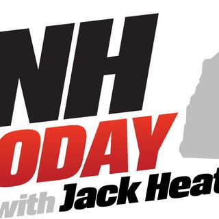 Lunch and Learn with Jack Heath