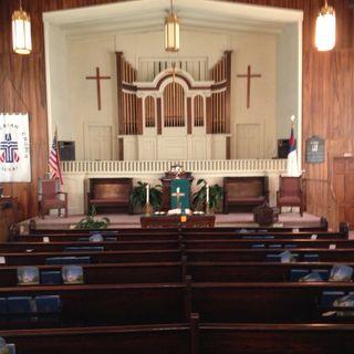 "Pt II Serenity Prayer"" 2 Chronicles 32"