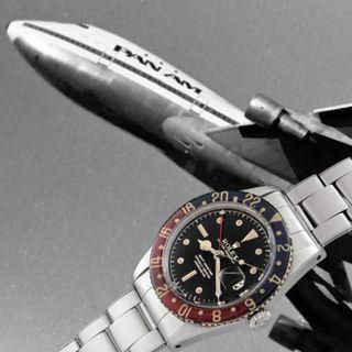 EP18 - Il Rolex GMT Master