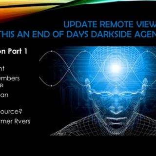UPDATE ON REMOTE VIEWING PART ONE THE NUMBERS AND THE FUTURE