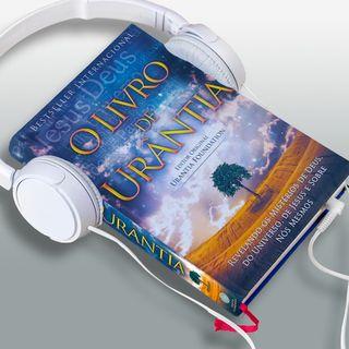 Audiolivro de O Livro de Urântia - Documento 18