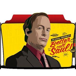 Natter Cast 246 - Better Call Saul 4x04: Talk