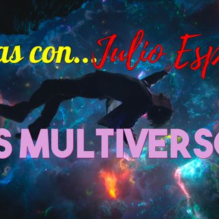 Los multiversos de Ricardo Gonzalez