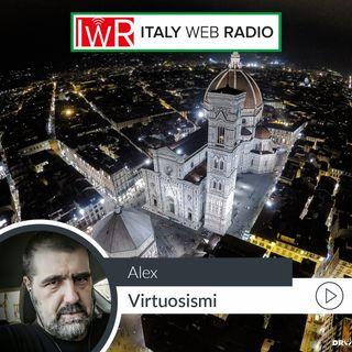 Virtuosismi