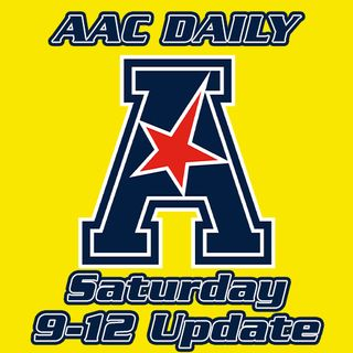 AAC Daily with C. Austin Cox Weekend Update 9-12-20