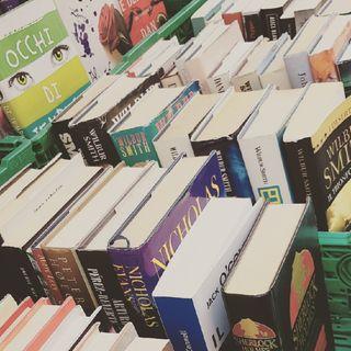 Puntata #2: Come Organizzare La Presentazione Di Un Libro