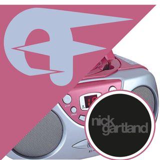 Funkier Radio Episode 10 (Nick Gartland Guest Mix)
