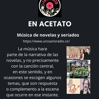 Música de Telenovela