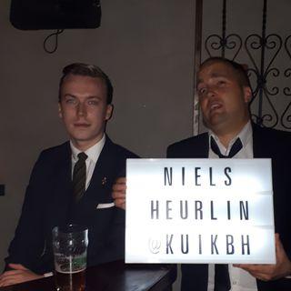 Session#9: Niels Heurlin