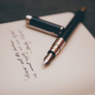Una Carta para Ti