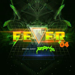 FEVER 04 (SG ROBOTS DONT HAVE SISTERS)